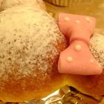 チックタック・ダイナー - ミニーちゃんのパン