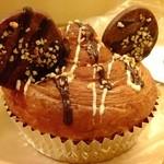 チックタック・ダイナー - チョコレートナッツデニッシュ:310円