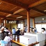 たぬきや 稲田堤 -