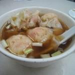 麥文記麵家 - 雲吞麵