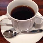 せりた - ランチにプラス50円のおとしたてコーヒー