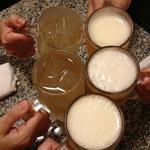 王様 - 乾杯
