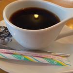のんびりCafe  - 珈琲