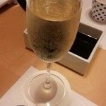 NANAYA GINZA - スパークリングワイン
