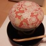 NANAYA GINZA - 茶碗蒸し