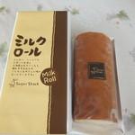 シュガーシャック - ¥1050