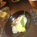柊草 - コース料理
