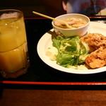 旬鮮台所 Zen - お子様ランチ