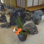 Yamadayanounagi - 和の雰囲気