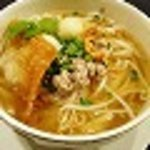 3120182 - タイラーメン(つゆ麺)