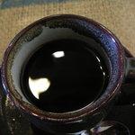 オールドイー - コーヒー