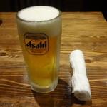31201148 - 生ビール:481円