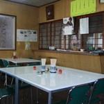 大井食堂 -