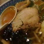 食堂 こんの - スープ