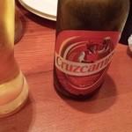 バル エスパーニャ - イタリアのビールです