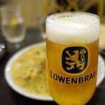 yobareya - 生ビール