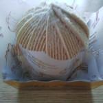 ガトーベニヤ - 懐かしい味のモンブラン