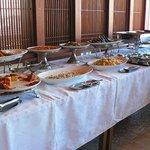 犬吠埼ホテル - 料理写真:ランチバイキング