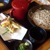 そばカフェ生田村 - 料理写真: