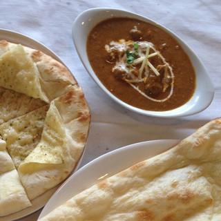 インド料理も侮る事なかれ。本場の味をどうぞ!