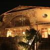 リストランテ アマルフィイ - 外観写真:夜に浮かび上がる幻想的なレストラン