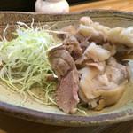 ととや - 豚足(¥480)