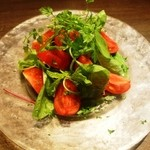 美味しいトマト マジョルカ風