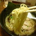 三ツ和屋 - 麺リフト 2014.10.3
