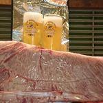 山王苑  - 極上肉で乾杯!!