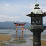 紅葉堂 - 【宮島】2014年9月吉日