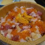 虎杖 - 元祖海鮮ひつまぶし