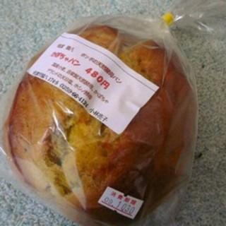 ポッポのパン - 料理写真: