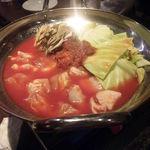 31231617 - 濃厚トマト鍋