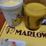 マーロウ - かわいいコラボ商品