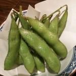 31232056 - 枝豆。