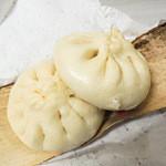 中華点心 茶寮 - 肉まん