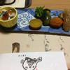 仙羽亭 - 料理写真: