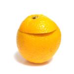 小豆工房 - 丸ごとバレンシアオレンジ (315円) '13 9月上旬