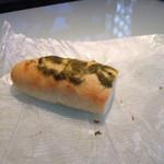 cafe sakura - ガーリックパン