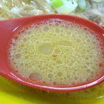 ふくろう屋 - スープ