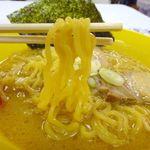 ふくろう屋 - 麺リフト