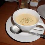 31241827 - スープ。美味しい