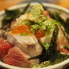 あかとら - 料理写真:1000円『海鮮丼』2014年9月吉日