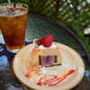 Tea co latte NEYAGAWA - 料理写真: