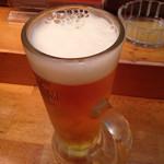 31244054 - 生ビール