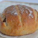 五丁目パン工房ほたはる - 料理写真:イチジクのパン