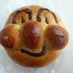 ボンジュール大平 - 料理写真:あんぱんまん¥120☆