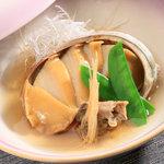 寿司 櫓 - 一品料理 旬の料理を随時作っております。
