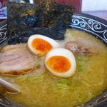 麺'sクラブ - コテ味噌ラーメン