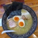 麺'sクラブ - 料理写真:コテ味噌ラーメン